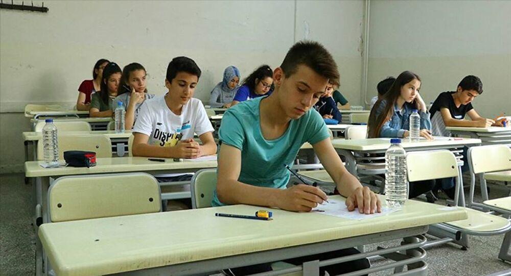 Eğitimimizin 'Sınav'la İmtihanı!