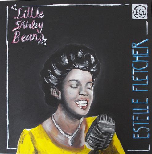 Little Shirley Beans