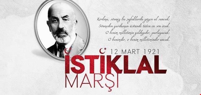İstiklal Marşı'nın 100. Yılı