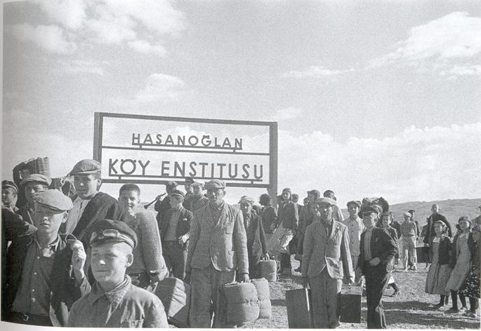 Köy Enstitüleri'nin 81. Yılı