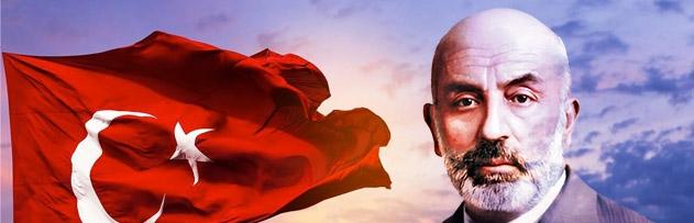 Halkçı, Bağımsızlıkçı Mehmet Akif