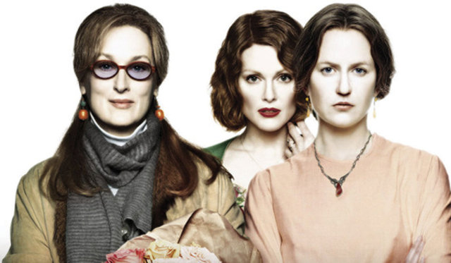 Üç Kadın Bir Yaşam: Virginia Woolf