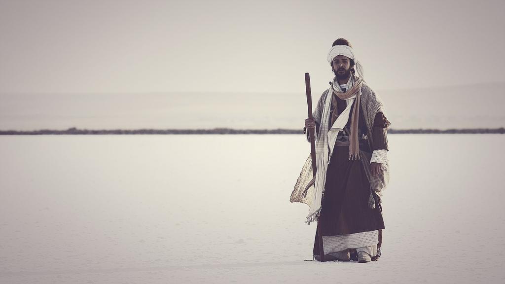 Sinemamızın Yunus Emre'leri-1 GÖNÜLLER FATİHİ
