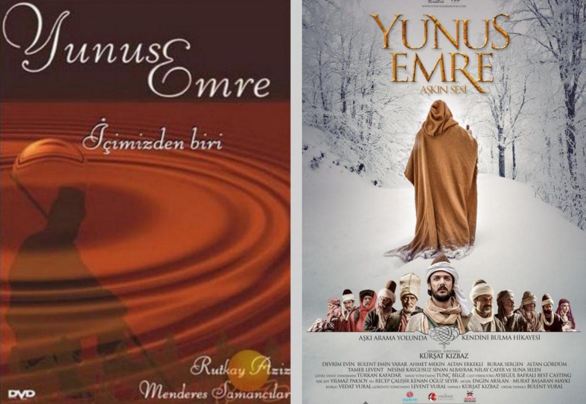 Sinemamızın Yunus Emre'leri-2 İÇİMİZDEN BİRİ, AŞKIN SESİ